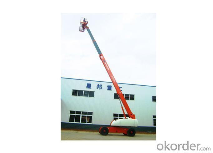 30m Man Lift