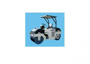 Road Compactor Construction Machinery