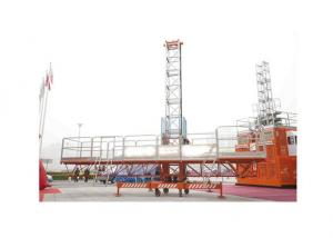 Construction Platform with CE Certification