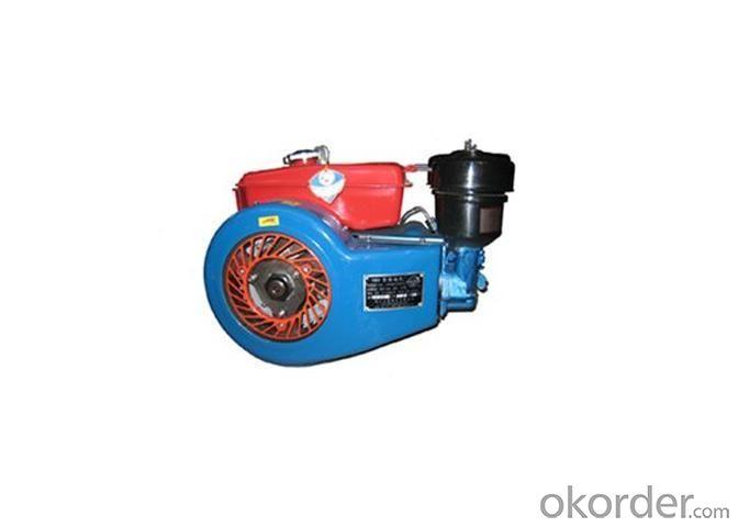 Z180F Diesel Engine