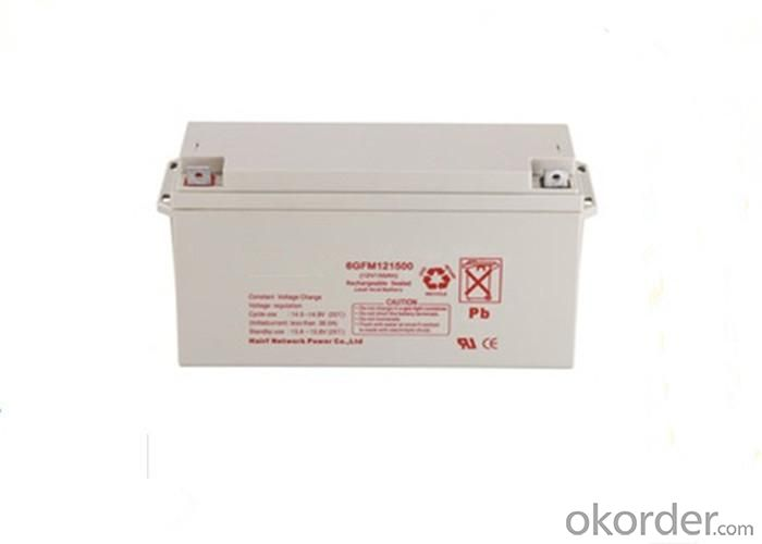 VRLA Battery Products