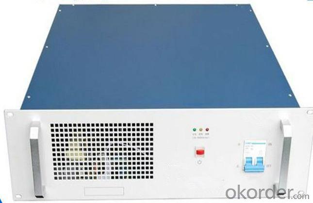 Frequency Inverter 3000 Watt/Single Phase/Pure Sine Wave Inverter