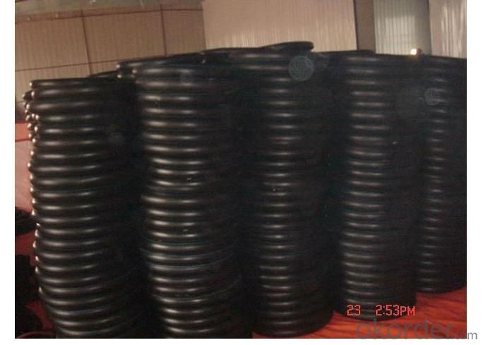 Motorcycle Butyl Tube 350-18