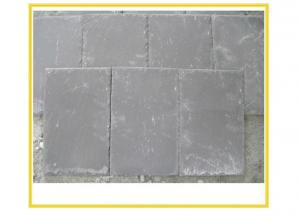 China Grey Thin Tile