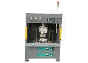 Two Head Ultrasonic Welding Machine