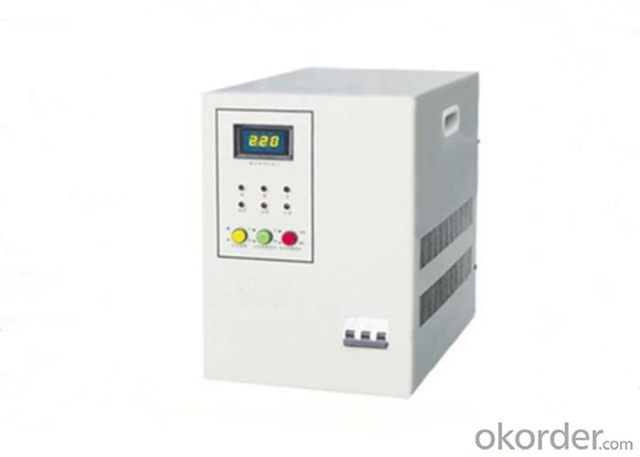 AC Automatic Voltage Regulator CS TNS Series