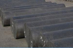 Ultra High Power Graphite Electrodes