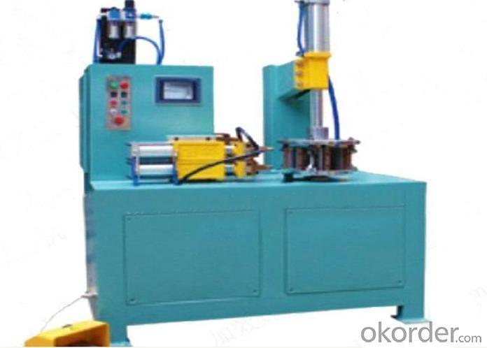 Autorotation Welding Machine