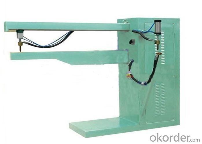 Storage Water Tank Spot Welding Machine