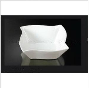 Restaurant Salad Soup Porcelain Bowl for Hotel Importer