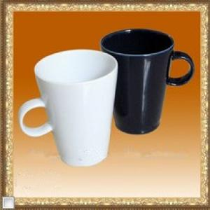 Factory Direct Wholesale Ustomized Glazed Ceramic Cup Coffee