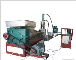 Newest Plastic to Furnace Oil Recycling Plant