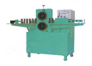 Wavy Lines Forming Machine