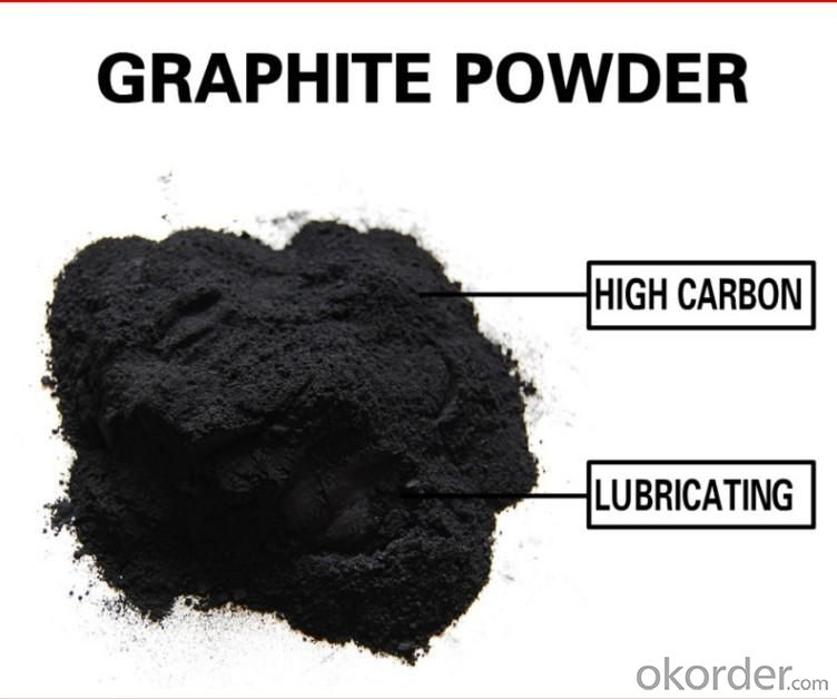 Lubricant Graphite Powder