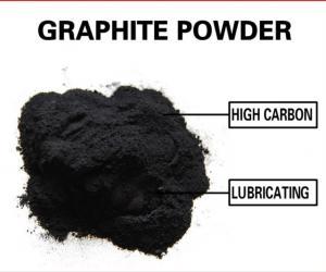 Lubricant Graphite Powder