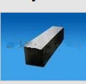 High Density Molded Graphite Block