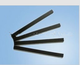 High Pure Graphite Round Bar
