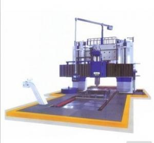 CNC Vertical Machining Center XH7132