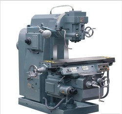 Small Variable Speed Milling Machine SP2217-II