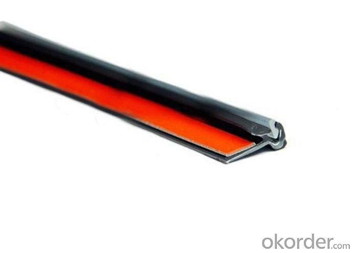 Rubber Seal for Automobile