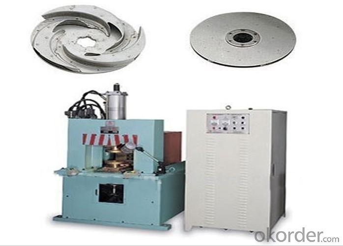 Multi Welding Machine