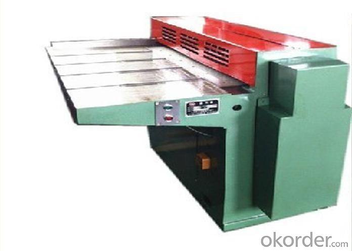 Metal Guillotine Manufacturer XR-40