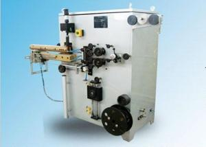 Tin Can Body Welding Machine