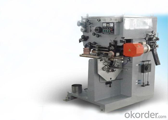 Tin Can Seam Welding Machine