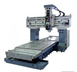 CNC Vertical Machining Center XH7146