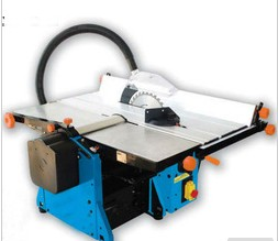 Combined Planer-thicknesser