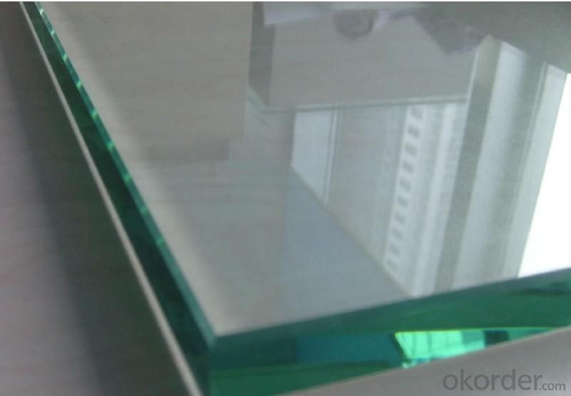 Tempered Glass 3-19mm