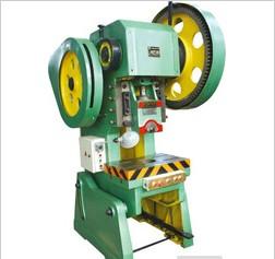 Open Tiltable Punch Press