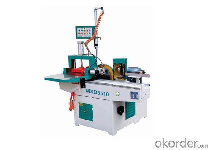 Finger Jointer Machine MXB3510