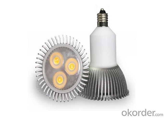 High Power LED Bulb E11