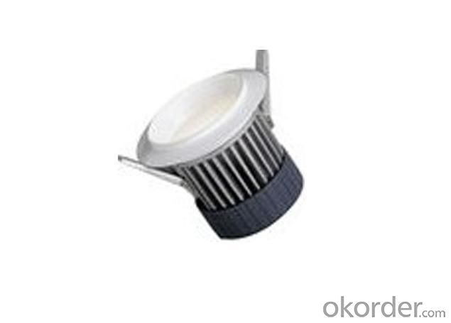 Led Downlight with Best Radiating Aluminum