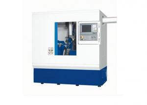 Gear Cutting Machine