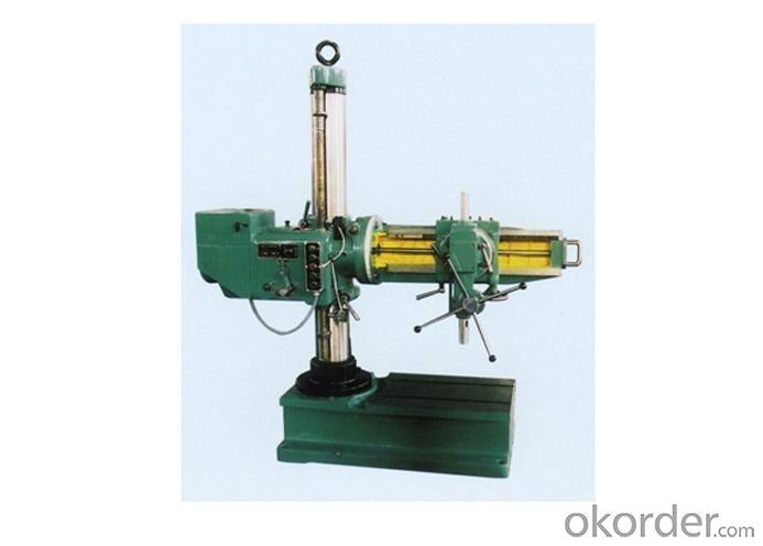 Z32K Radial Drilling Machine