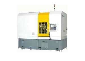 CNC Gear Machine