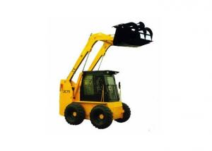 Pallet Fork Grapple for JC Series Skid Steer Loader