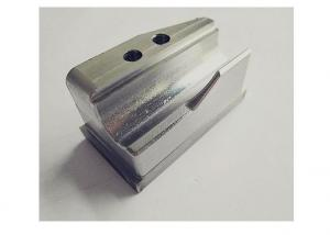 CNC Steel Part From Custom Machining