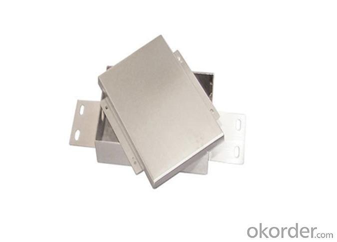 Sheet Metal Bending Cabinet Metal Parts