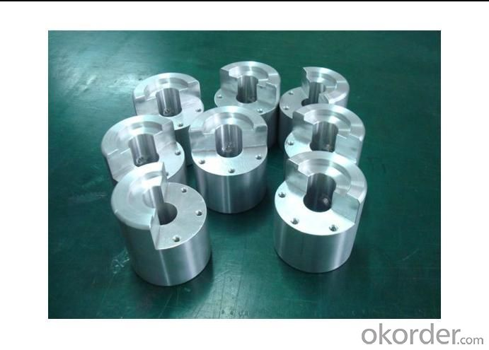 Aluminum CNC Lathe Turned Machinery Parts Accessories Manufacturers