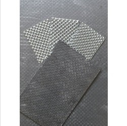 Flexible Graphite Composite Plate