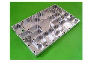 Precision CNC Milling Aluminum Product