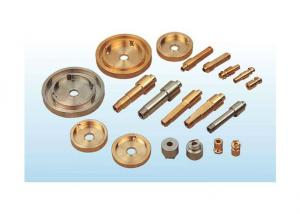 Customized Brass Turning Parts
