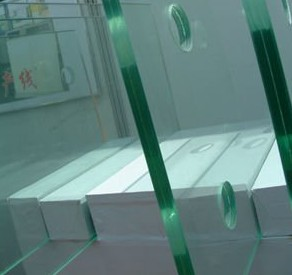 Laminated Glass 6.38-17.52mm