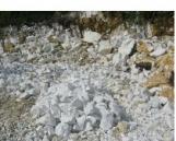 VMPC Uncoated Calcium Carbonate