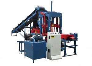 Interlock Block Machine