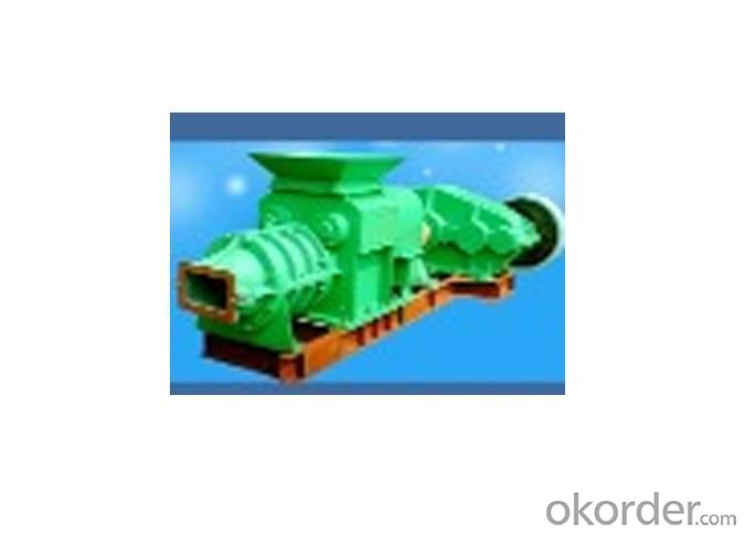 Clay Brick Production Line Hot Sale in India