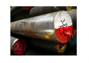 SKD11 Steel Round Bar